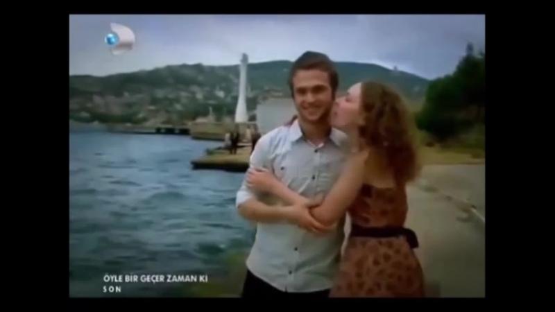 Мете и Айча клип 5