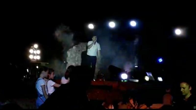 Песня Джара акы ыкоуп День города Сухум