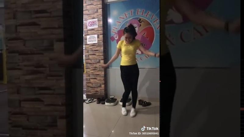 LowDunz - Qisa malu - malu jogetnya