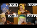 Evolution of Game Music PART 2 1984 2017