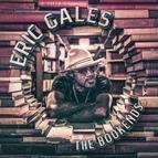 Eric Gales альбом Whatcha Gon' Do