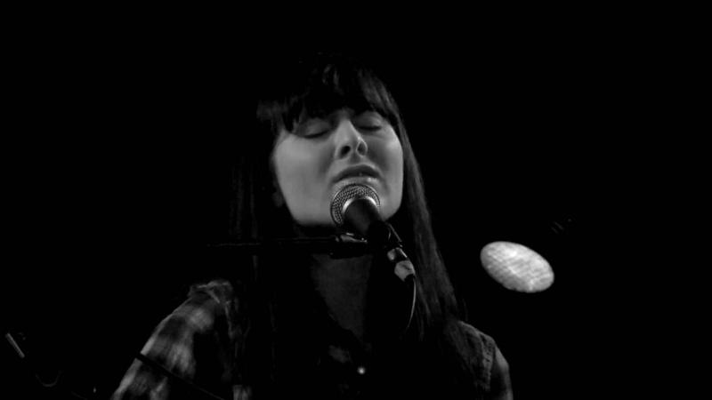 Trespassers William - Different Stars (Live in Paris - 11.10.2009)