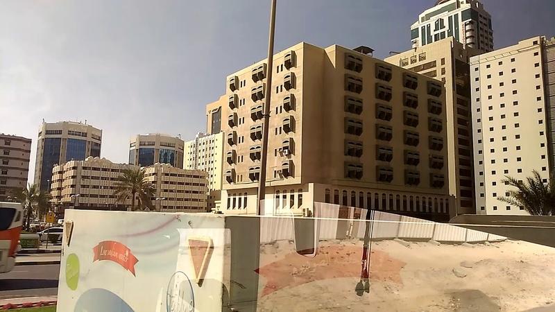 Арабские Эмираты (Видео 2)