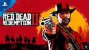 Red Dead Redemption 2 Official Trailer 3 PS4