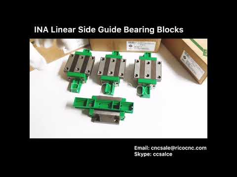 INA Linear Guide Block KWVE Linear Bearing Guide Trolley Carriage