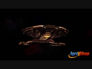 Star Trek Online  Age of Discovery - Launch Trailer