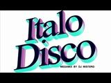 PAOLO CAVASSI ITALO DANCE MEGAMIX