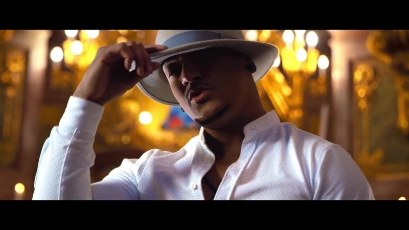 Hallelujah - Mykel Johnson ◄OFFICIAL VIDEO► (4K)