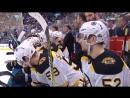 Game 3 Round 1 Period 3 Boston Bruins Toronto Maple Leafs