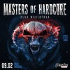 MASTERS OF HARDCORE RUSSIA 2019