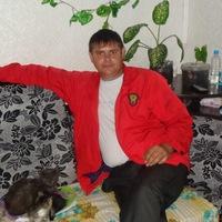 Анкета Иван Ананьев
