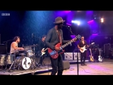 Amazing Performance by Gary Clark Jr. - When My Train Pulls In (LIVE SOUND)