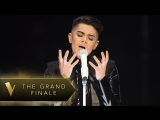 Sheldon Riley - Young and Beautiful (The Voice Australia 2018)