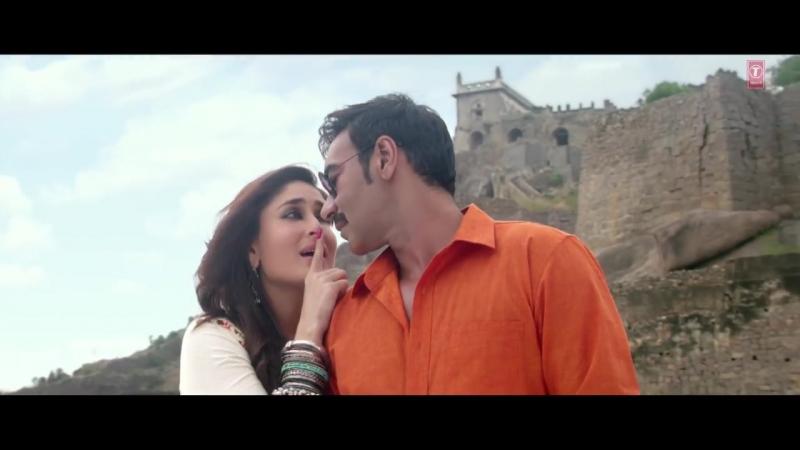 Official_ Kuchh Toh Hua Hai Full VIDEO Song _ Singham Returns _ Tulsi Kumar _ An
