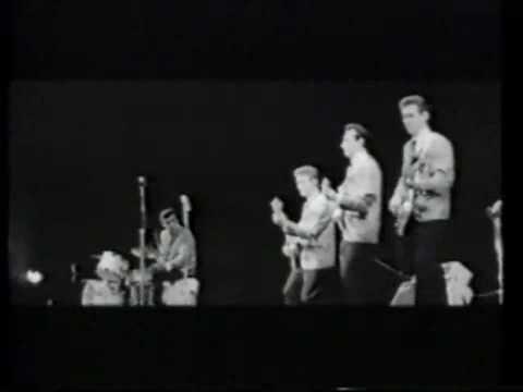 The Cruel Sea - The Ventures (Live in Japan 1966)