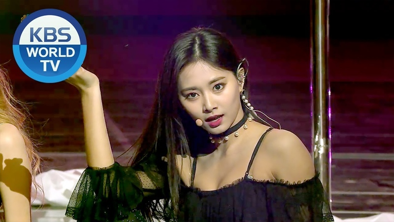 JOY, Mijoo, Sowon, Jiho, Tzuyu, yeonwoo - Hush [2018 KBS Song Festival / 2018.12.28]