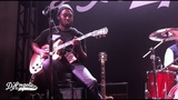Isaiah Sharkey - R&ampB and Gospel Jam NAMM 2018 D'Angelico Guitars