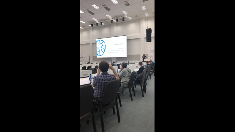 Moscow Workshops ICPC — Live