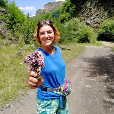 Вера Вахнюк