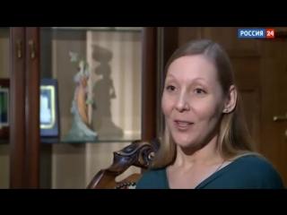 Ирина Кривонос: «Я готова спать в чулане, есть черный хлеб, только возьмите меня в театр!»
