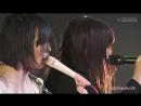 Сейко Оомори и Айна Дзи Эндо TOKYO BLACK HOLE