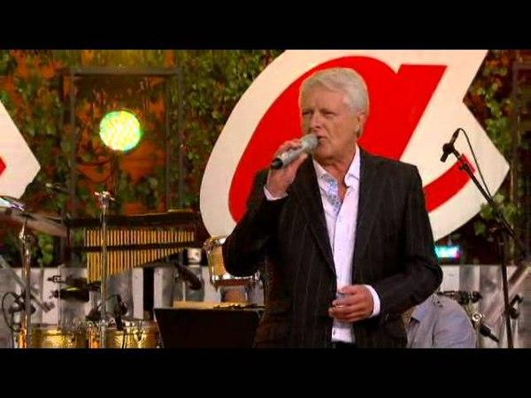 Claes Göran Hederström Det börjar verka kärlek banne mig Allsång på skansen 2012
