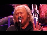 Barry Gibb - Bee Gees - Night Fever More Than A Woman LIVE @ Nikon at Jones Beach, NY 23-05-2014