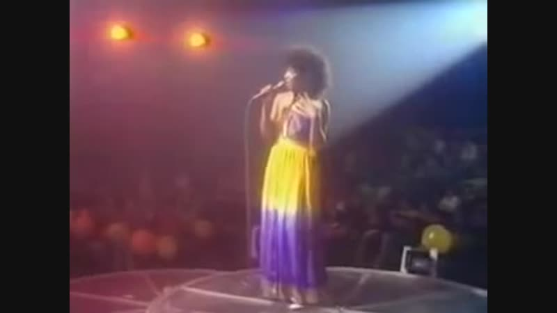 Linda Lewis - This time ill be sweeter (live)