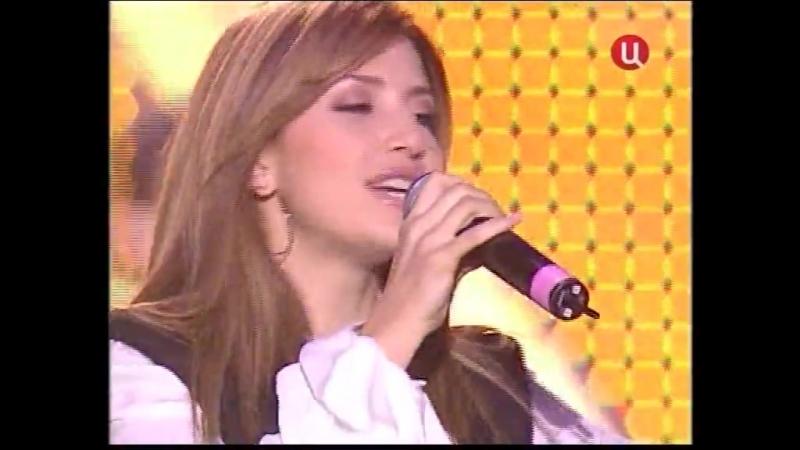 Жасмин - Ресничка (ТВ Центр: Премия рунета-2008)