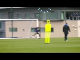 TOFFEES IN TRAINING- PRE-MAN CITY (H)