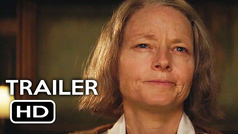 Hotel Artemis Official Trailer 1 (2018) Jodie Foster, Dave Bautista Thriller Movie HD