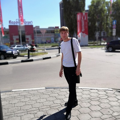 Александр Носов