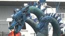 Древнерусская ладья «Змей Горыныч»