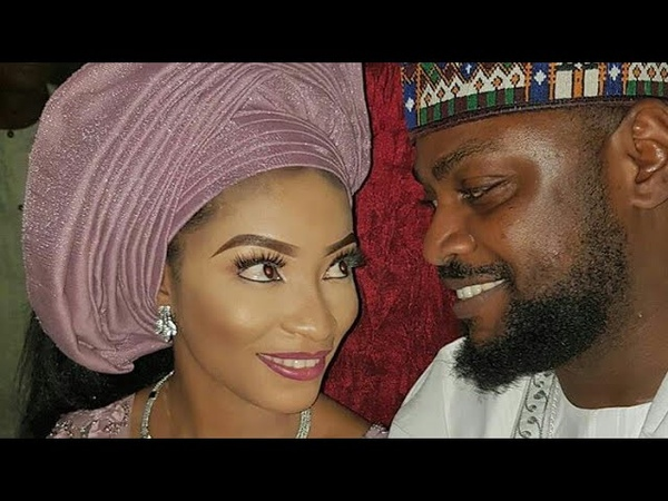 FULL WEDDING VIDEO: Bikin Adam A Zango da Soffy