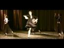 Три сестры хореографическая новелла по мотивам одноименной пьесы А П Чехова
