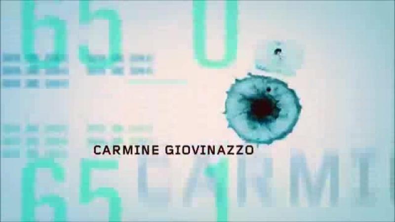 CSI: NY Opening Seasons 1 2 (Version 1)