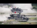 Strong Europe - (MBT) AMX-56 Leclerc France | ОБТ «Леклерк» Франция