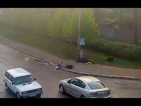 Буча, 4 травня - на перехресті померла людина