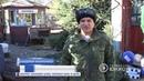 Обстрел Марьевки (ЛНР). Погибли мать и дочь. 15.10.2018, Панорама
