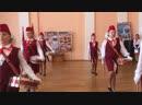 Барабанщицы Свердловского района