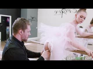 Athena rayne - ballerina boning [all sex, hardcore, blowjob, gonzo]