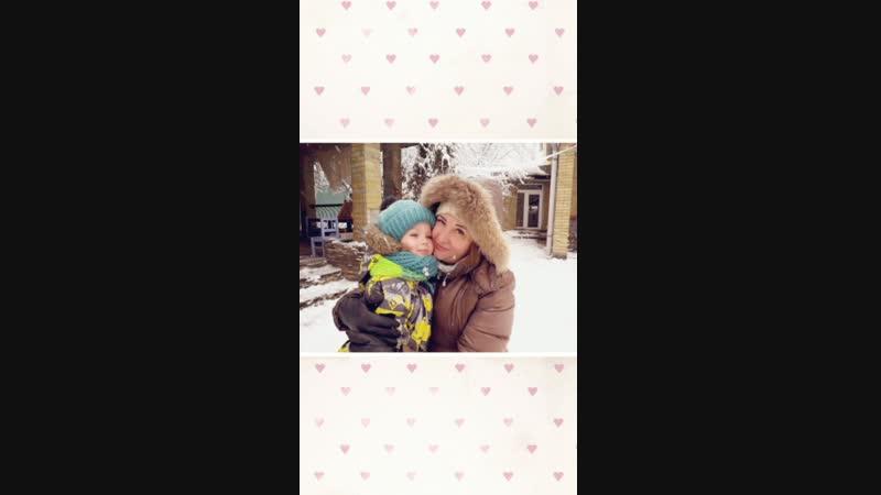 460933949 Наша зима Детский сад 7 гномов