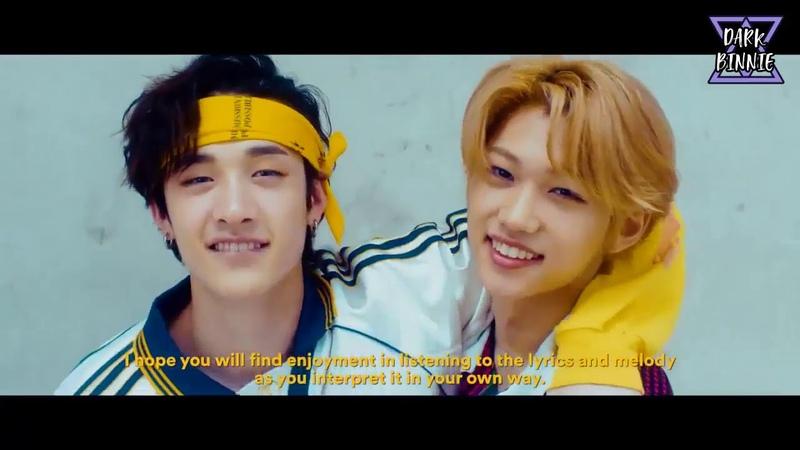 Stray Kids | ChanXFelix [ChanLixAussie Line] Moments 4