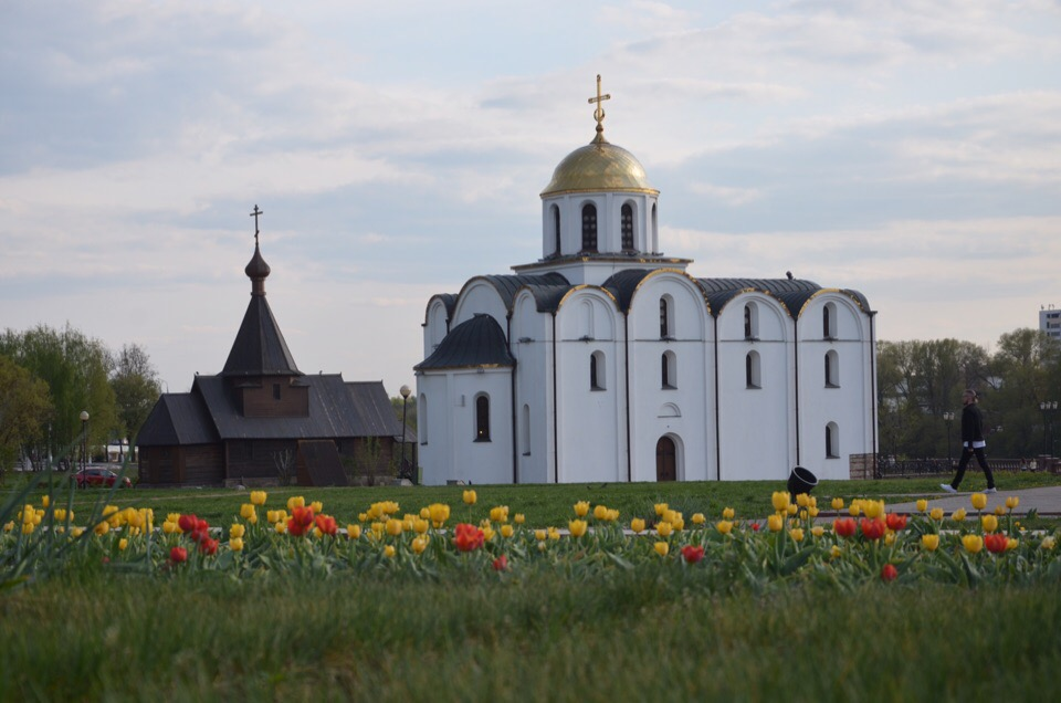 Pp2BWOKVkeM Витебск - культурная столица Беларуси.