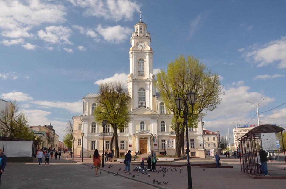 NibYsoSNLBs Витебск - культурная столица Беларуси.