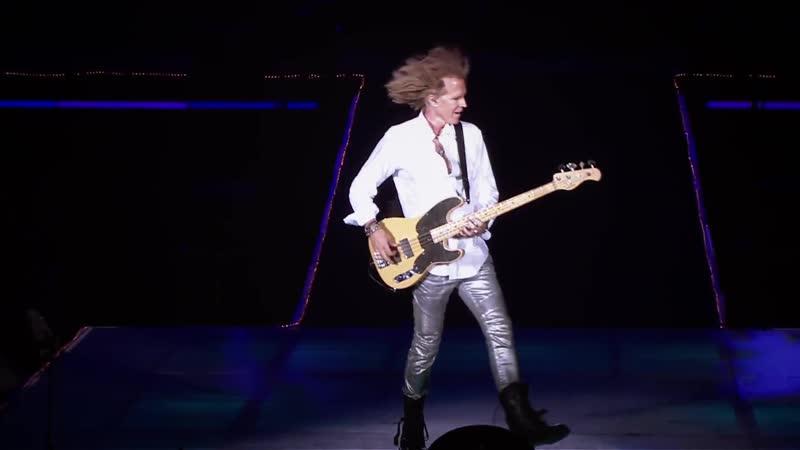 Aerosmith - Sweet Emotion (Live at Fukuoka. Japan)