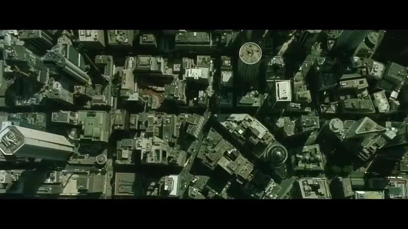 Matrix - Ascensão ao Céu