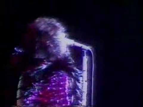 Kiss Shandi Live 1980