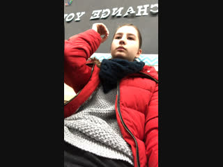 Ksenia Tikhaya — Live