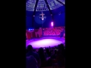 Цирк Шапито на Речном вокзале